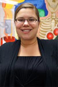 Jennifer Mason Harris